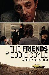Постер Друзья Эдди Койла