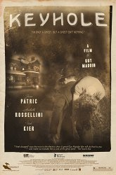 Постер Замочная скважина