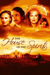 Постер Дом духов
