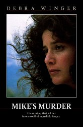 Постер Убийство Майка