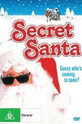 Постер Таинственный Санта