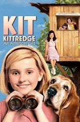Постер Кит Киттредж: Загадка американской девочки