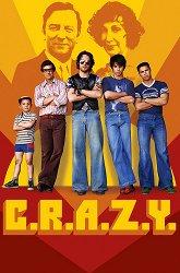 Постер C.R.A.Z.Y.