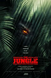 Постер Джунгли