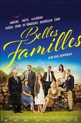 Постер Образцовые семьи