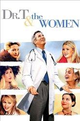 Постер Доктор «Т» и его женщины