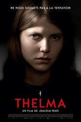 Постер Тельма