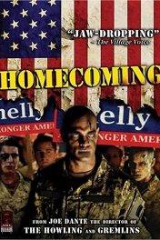 Мастера ужасов: Возвращение домой / Masters of Horror: Homecoming
