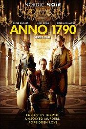 Год 1790 / Anno 1790