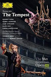 Буря / Thomas Adès: The Tempest