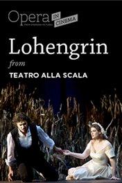 Лоэнгрин / Lohengrin