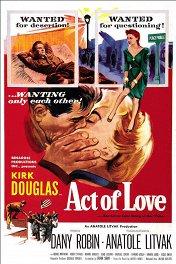 Акт любви / Un acte d'amour