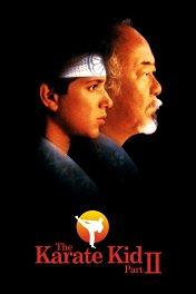 Малыш-каратист-2 / The Karate Kid, Part II