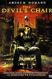 Третье измерение ада / The Devil's Chair