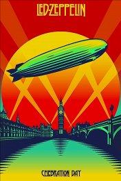 Led Zeppelin — Celebration Day
