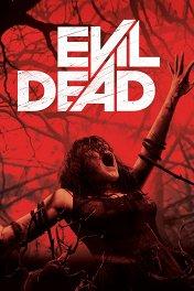 Зловещие мертвецы. Черная книга / Evil Dead
