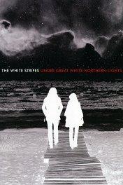 The White Stripes под северным сиянием / The White Stripes Under Great White Northern Lights