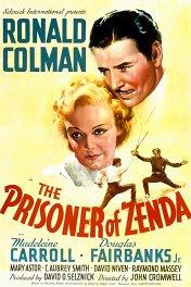 Пленник Зенды / The Prisoner of Zenda