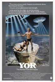 Йор — охотник будущего / Il Mondo di Yor