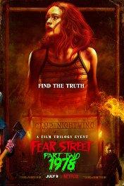 Улица страха. Часть 2: 1978 / Fear Street Part Two: 1978