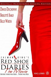 Дневники красной туфельки / Red Shoe Diaries