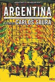 Аргентина / Zonda: folclore argentino