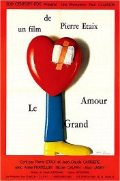 Большая любовь / Le grand amour