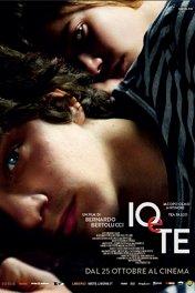 Ты и я / Io e te