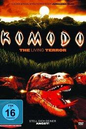 Комодо: Остров страха / Komodo