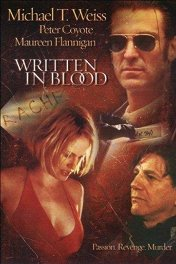 Кровавая подпись / Written in Blood