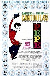 Мексиканец в Голливуде / Pepe
