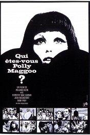 Кто вы, Полли Магу? / Qui êtes-vous, Polly Maggoo?