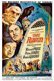 Ворон / The Raven