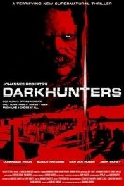Охотники тьмы / Darkhunters