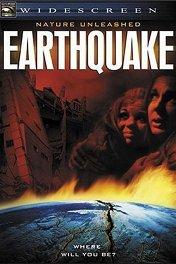 Землетрясение / Nature Unleashed: Earthquake