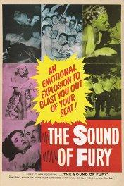 Шум ярости / The Sound of Fury