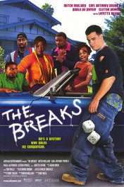 Не грози Южному Централу-2 / The Breaks