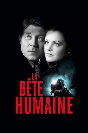 Человек-зверь / La bête humaine