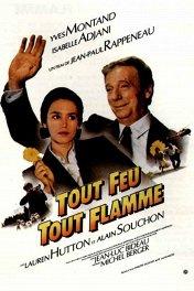Огонь и пламя / Tout feu, tout flamme