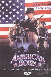 Рожденный в Америке / American Born