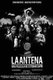 Антенна / La Antena