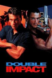 Двойной удар / Double Impact