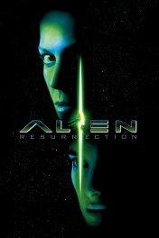 Чужой-4: Воскрешение / Alien: Resurrection