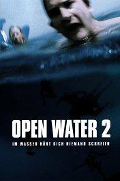 Дрейф / Open Water 2: Adrift