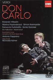 Дон Карлос / Don Carlo