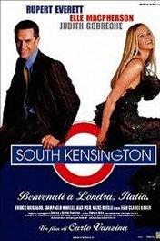 Южный Кенсингтон / South Kensington