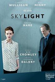 Верхний свет / Skylight