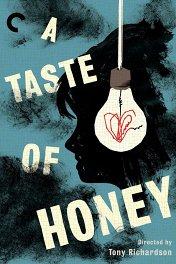 Вкус меда / A Taste of Honey