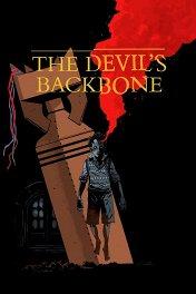 Хребет дьявола / El espinazo del diablo