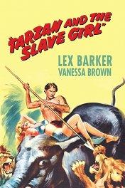 Тарзан и рабыня / Tarzan and the Slave Girl